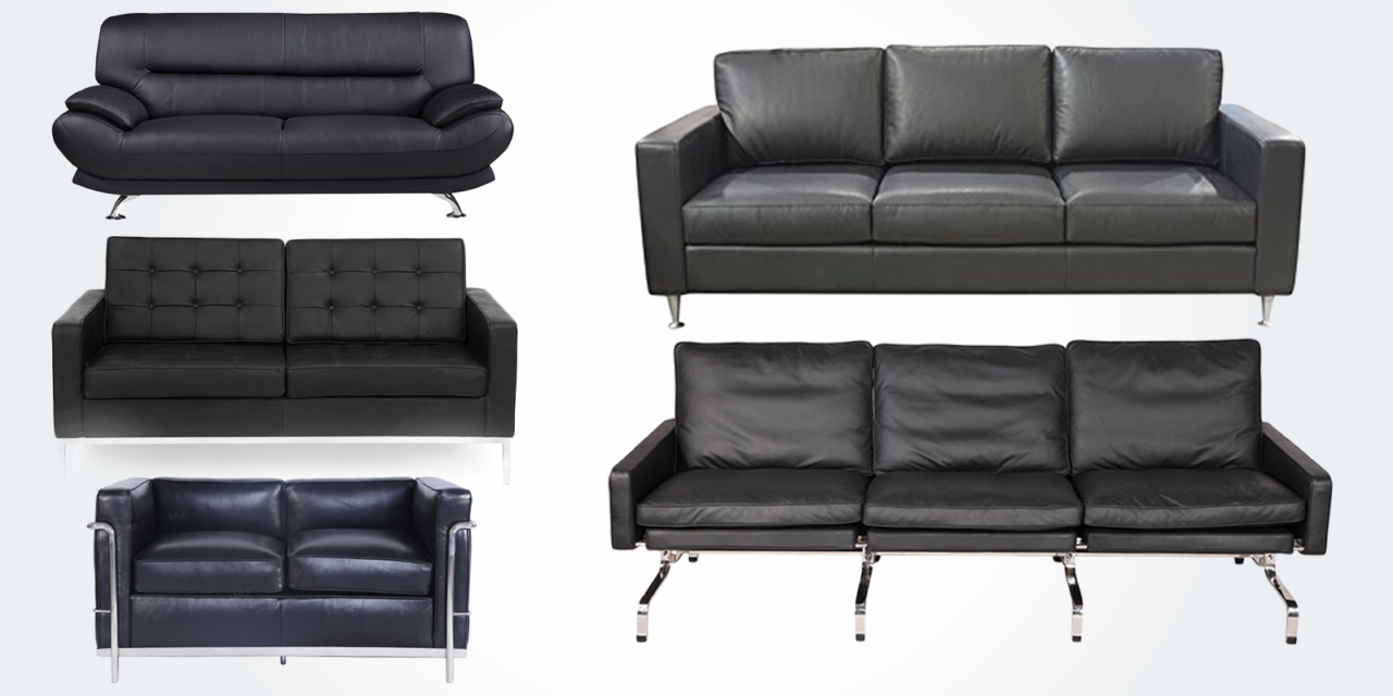Pleasing 15 Best High Quality Genuine Real Leather Sofa Couches In Cjindustries Chair Design For Home Cjindustriesco
