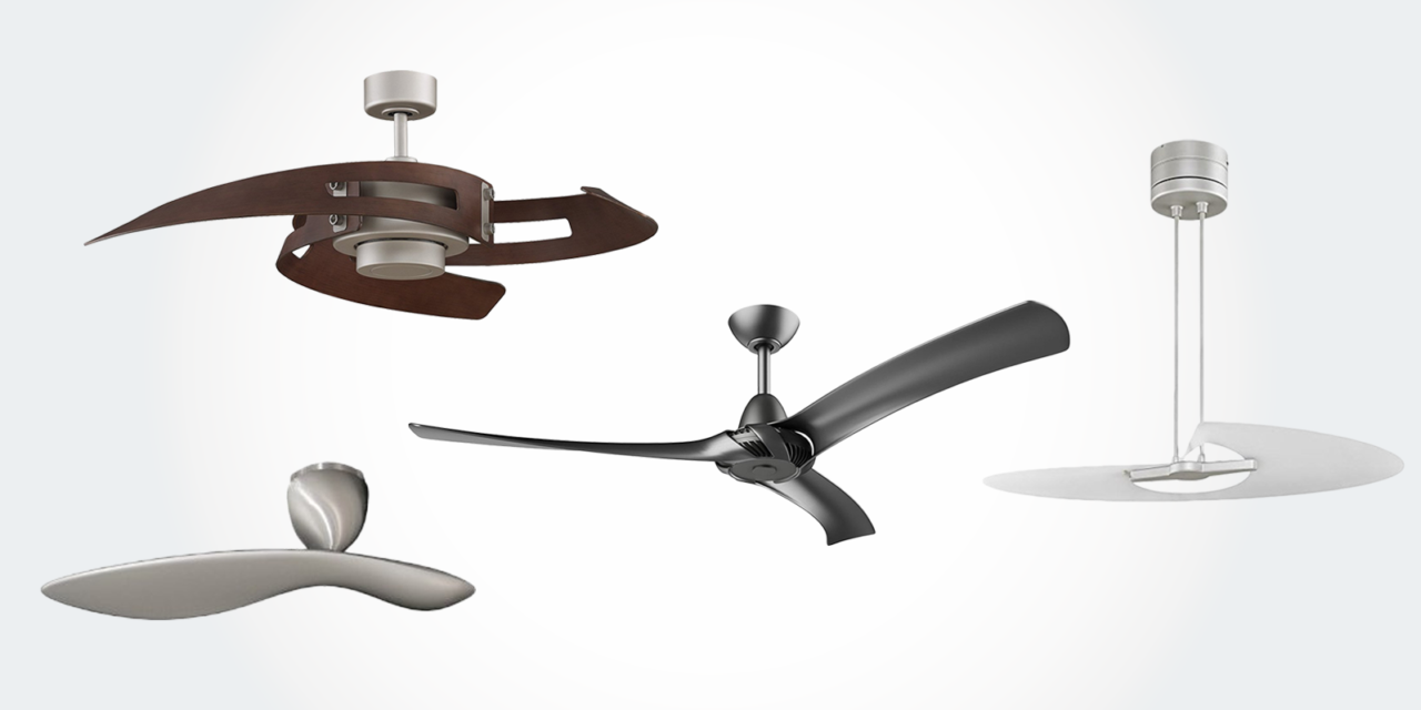 Coolest Ceiling Fans With Lights