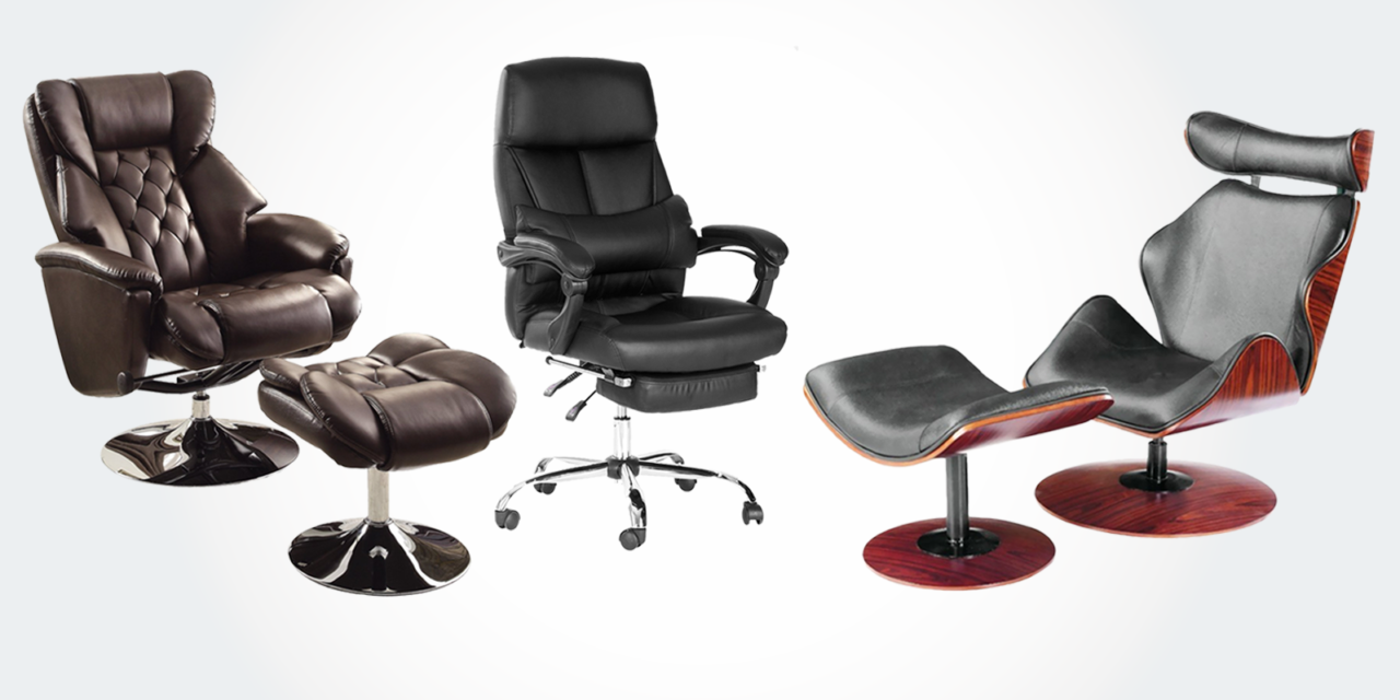 Admirable 12 Best Modern Most Comfortable Reclining Office Chairs Gmtry Best Dining Table And Chair Ideas Images Gmtryco