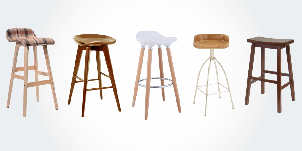 Bar Stools Natural Wood Atcsagacity Com