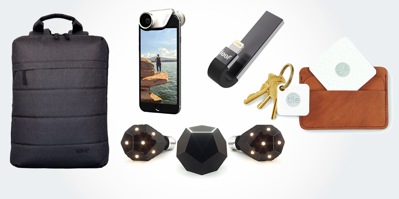 14 Best Gift Ideas for Techies for Him u0026 Her (Under $100)  sc 1 st  Bestlyy 2019 - Best Products Curated by Quality & 14 Best Gift Ideas for Techies for Him u0026 Her (Under $100) | Bestlyy ...